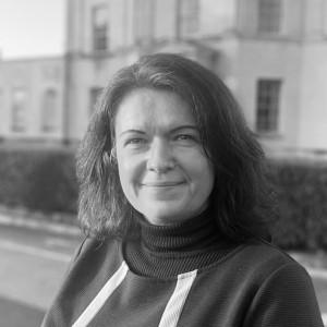 Helen Vickers
