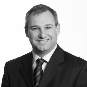 Prof Byron Byrne
